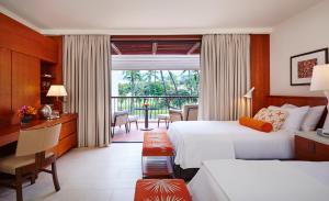 King or Double Room - Golf Vista Deluxe