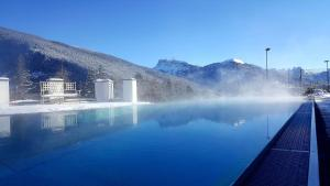 Hotel Albion Mountain Spa Resort Dolomites Ortisei - Pensionhotel - Hotely