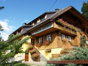 Pension J�gerhof