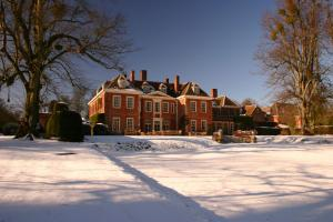 Lainston House, an Exclusive Hotel - 20 of 66