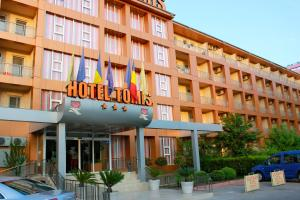 Photo of Hotel Tomis