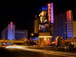 Photo of Bally's Las Vegas Hotel & Casino