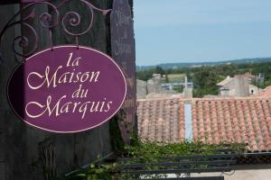Photo of La Maison Du Marquis