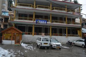 Tara Hotel, Hotely  Bashist - big - 12