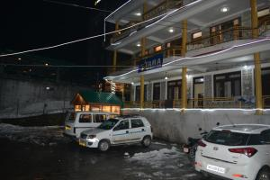 Tara Hotel, Hotely  Bashist - big - 31