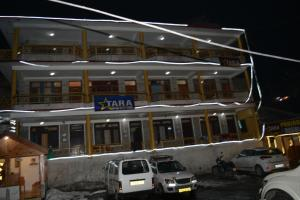 Tara Hotel, Hotely  Bashist - big - 36