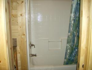 Pacific City Camping Resort Cottage 2, Ferienparks  Cloverdale - big - 9