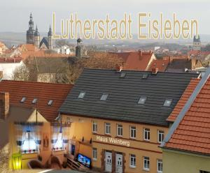 Apartment Lutherrose