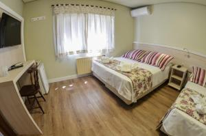 Super Luxury Triple Room - Disability Access