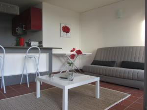 Appartement Standing Gosier, Апартаменты  Mare Gaillard - big - 1