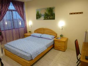 Sun Moon Star Hostel, Privatzimmer  Budai - big - 7
