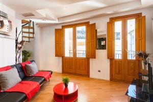 Like Apartments Lonja, Apartmány  Valencia - big - 73
