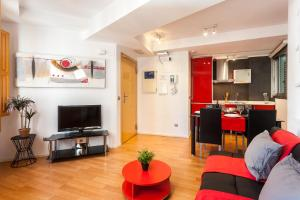 Like Apartments Lonja, Apartmány  Valencia - big - 74