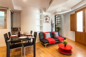 Like Apartments Lonja, Apartmány  Valencia - big - 76