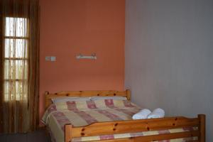 Blue Sky Apartments, Apartmanok  Vurvurú - big - 5