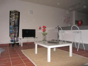 Appartement Standing Gosier, Апартаменты  Mare Gaillard - big - 9