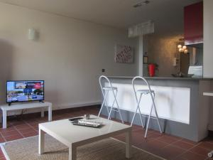 Appartement Standing Gosier, Апартаменты  Mare Gaillard - big - 4