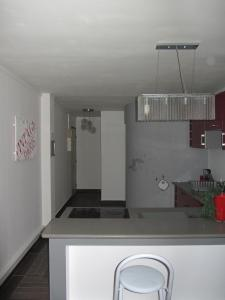 Appartement Standing Gosier, Апартаменты  Mare Gaillard - big - 21