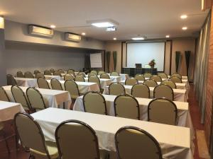 Wattana Place, Hotel  Bang Kapi - big - 52
