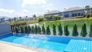 Villa Apple, Ville  Thalang - big - 18