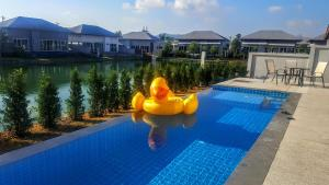 Villa Apple, Ville  Thalang - big - 1