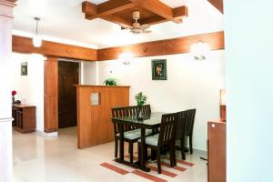 Atlantic Airport Apartments, Appartamenti  Nedumbassery - big - 1