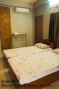 Baan Ha Guest House, Bed & Breakfasts  Chiang Mai - big - 25