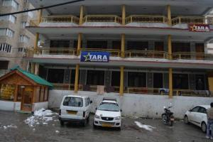 Tara Hotel, Hotely  Bashist - big - 1