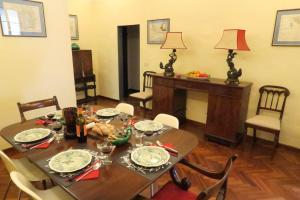 Campuccio 8 Apartment, Firenze