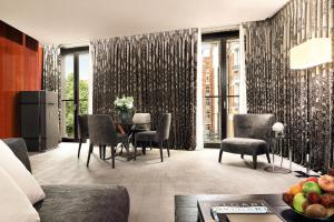Hotel Bulgari Hotel and Residences- London, Londra
