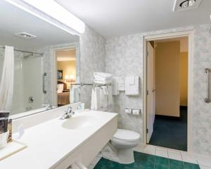Suite with Two Double Beds