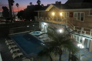 Hotel Villa Fontana Inn, Hotely  Ensenada - big - 20