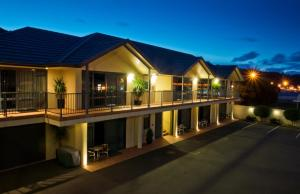 Broadway Motel, Motels  Picton - big - 41