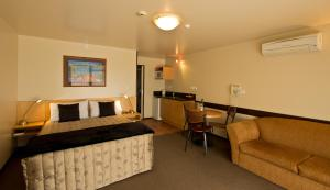Broadway Motel, Motels  Picton - big - 17