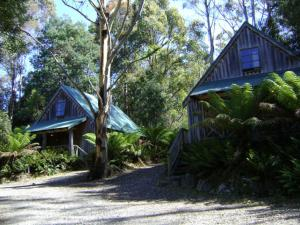 Photo of Lemonthyme Lodge