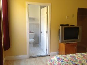 Deluxe Single Room with Private Bathroom