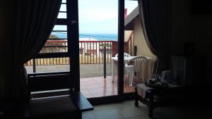Suite con vistas al mar 5