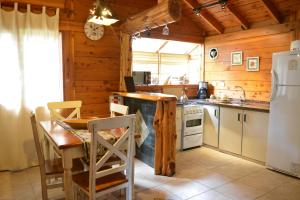 Holiday Home (2 adults + 2 children)
