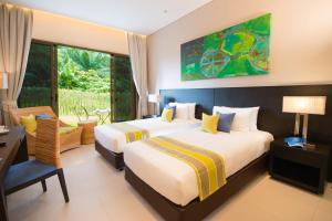 Thanyapura Health & Sports Resort, Hotels  Thalang - big - 30