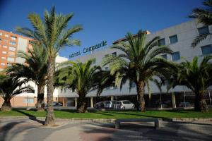 Hotel - Campanile Alicante