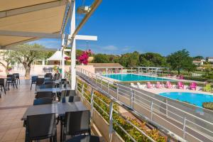 Azureva Frejus, Holiday parks  Fréjus - big - 15