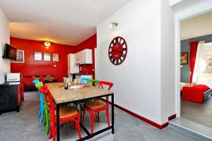 Apartment Fabia - abcRoma.com
