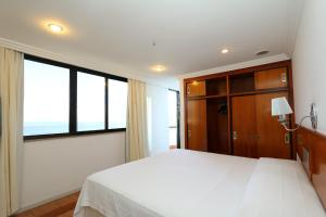 Executive Double Room with Ocean View