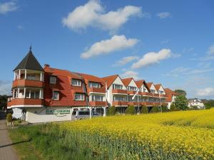 Photo of Aparthotel Haus Usedom