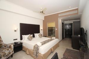 Silver Sands Serenity, Hotely  Candolim - big - 22