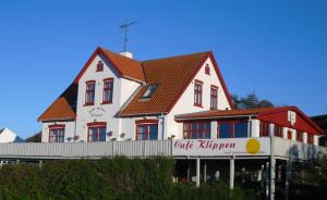 Hotelpension Klippen