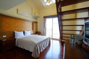 Cozy Stay in Clouds, Bed & Breakfasts  Peking - big - 1