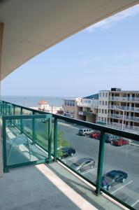 Ocean View Double Room with Two Double Beds