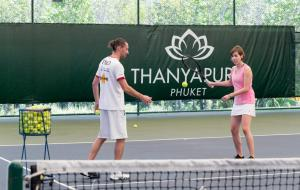 Thanyapura Health & Sports Resort, Hotels  Thalang - big - 59