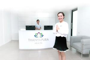 Thanyapura Health & Sports Resort, Hotels  Thalang - big - 63